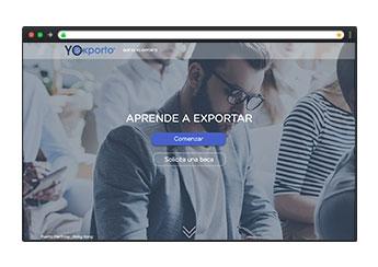 Plataforma en línea