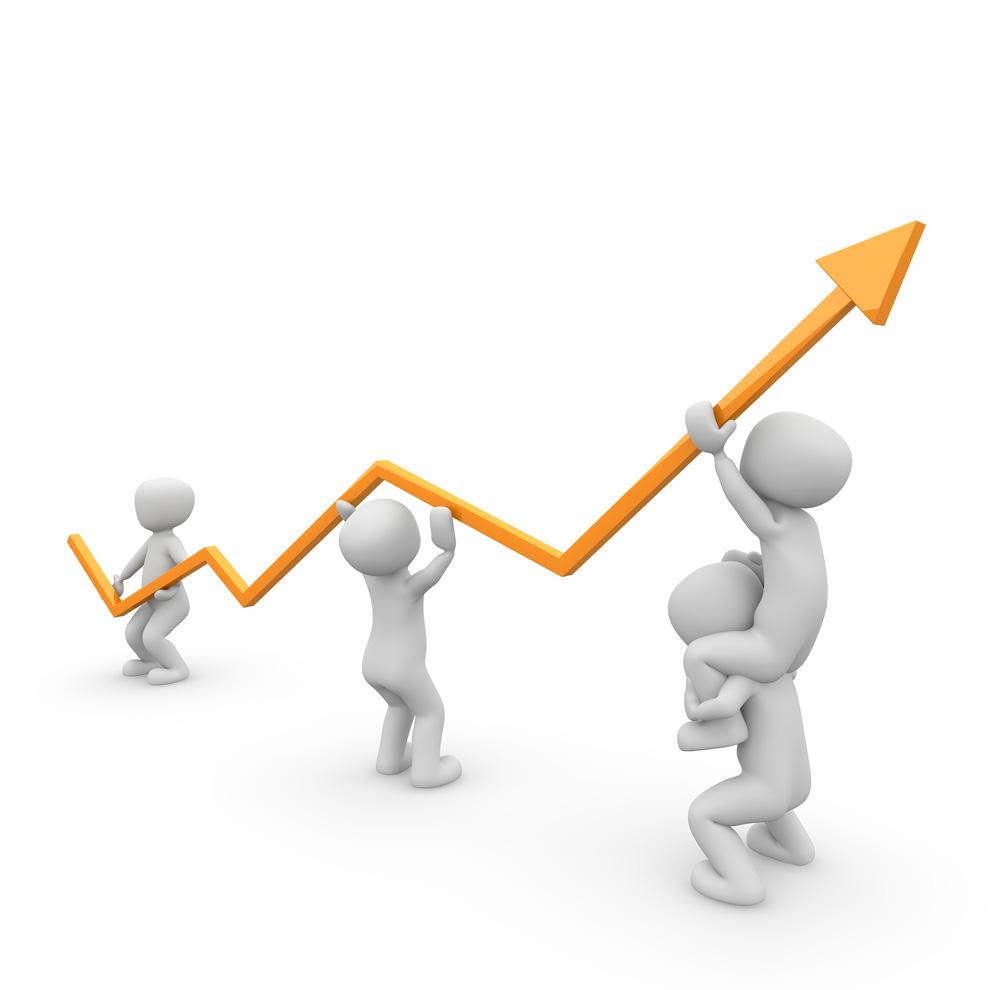 diseño web a la medida crecimiento a corto plazo