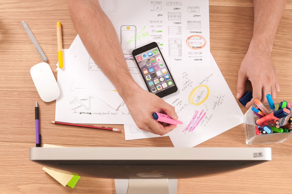 Diseño web a la medida