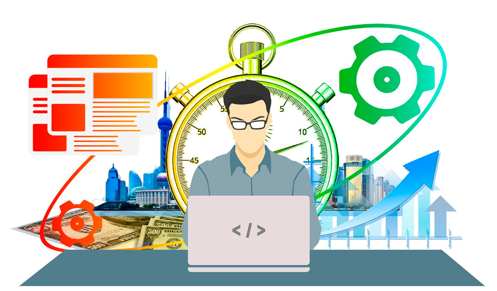 plataforma cms vs diseño web a la medida